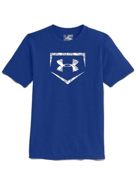 UNDER ARMOUR BASEBALL BL SS