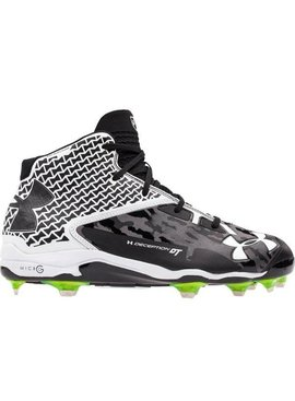 UNDER ARMOUR DECEPTION MID DT