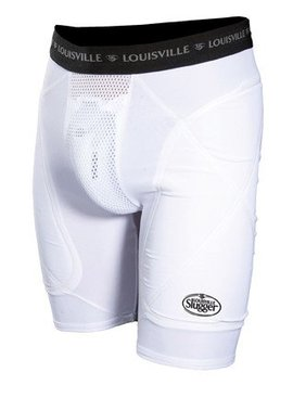 LOUISVILLE COMPRESSION SHORT WITH CUP