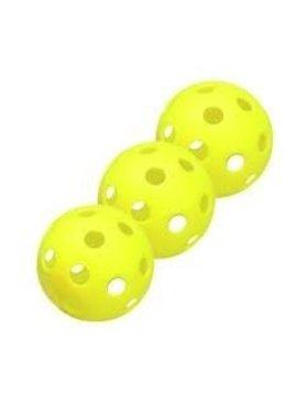 """RAWLINGS Training NEON 12"""" Softball Balls"""