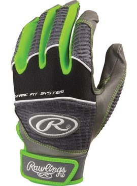 RAWLINGS RAWLINGS WORKHORSE BATTING GLOVE