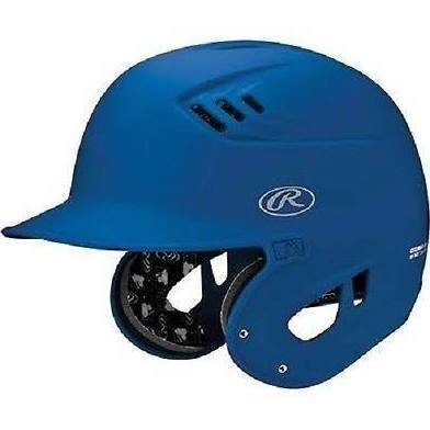 RAWLINGS CASQUE COOLFLO XV1 MATTE FINISH