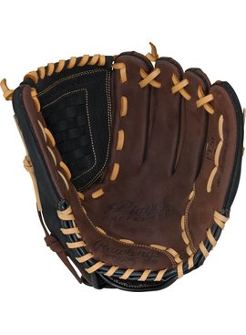 "RAWLINGS PLAYER PREFERRED 12"" P120 Right-Hand Throw"