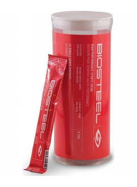 BIOSTEEL HPSM TUBE mix d Berry 12 Packets