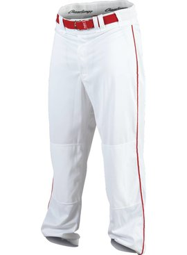 RAWLINGS PANTALON AVEC PIPPING