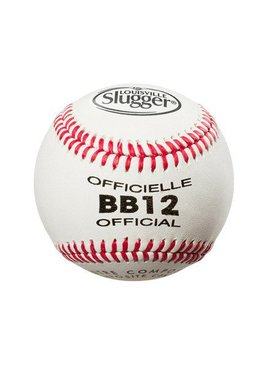 LOUISVILLE BB12 Baseball Ball (UN)