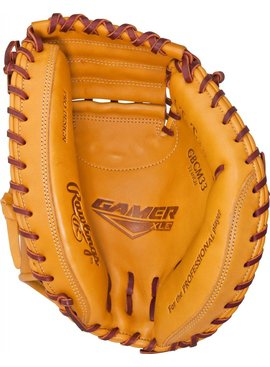 RAWLINGS GAMER XLE CATCHER Right-Hand Throw