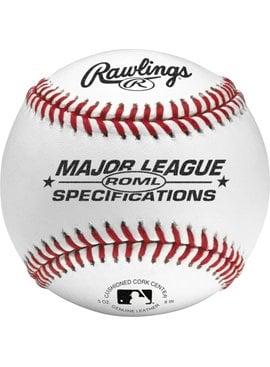 RAWLINGS ROML CAN Baseball Ball