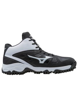 MIZUNO 9 SPIKE advanced ERUPT 3 Mid Shoes