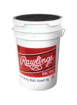RAWLINGS Empty Bucket
