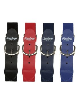 RAWLINGS ABELTY YOUTH BELT Royal