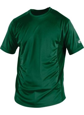 RAWLINGS SSBASE Men's Short Sleeve Shirt