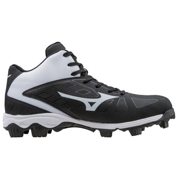 MIZUNO 9 SPIKE advanced youth franchise 8 Mid Shoes