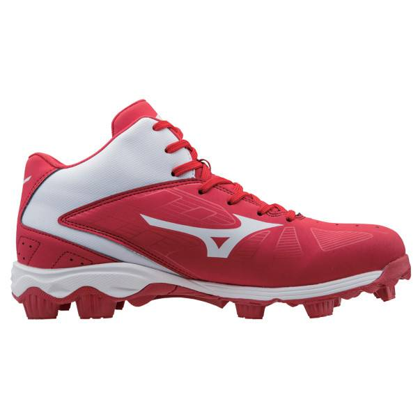 Advanced Mid Spike Youth Franchise 9 Mizuno Baseball Town Shoes 8 OWw6qFaRE