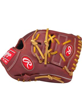 """RAWLINGS HEART OF THE HIDE 11.75"""" PRO11759P Right-Hand Throw"""