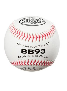 LOUISVILLE BB93 Baseball Ball