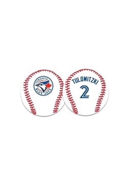 RAWLINGS TORONTO BLUE JAYS TULO JERSEY BALL