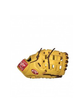 "RAWLINGS GAMER XLE 12.50"" FIRST BASE  Right-Hand Throw"