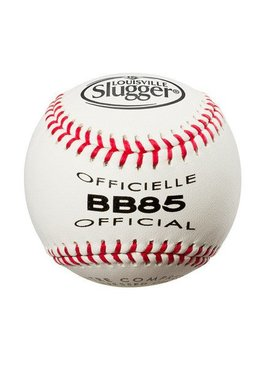 LOUISVILLE BB85 Baseball Ball (UN)
