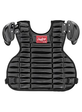 RAWLINGS UCPPRO Umpire Chest Protector