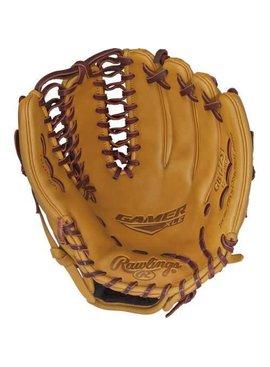 """RAWLINGS GB1275T Gamer XLE 12.75"""" Baseball Glove"""