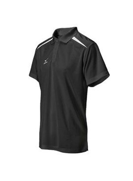 MIZUNO TEXTURED POLO