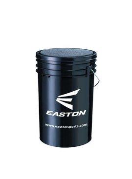 EASTON Training Softball Ball  NEON 12' Bucket