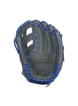 "WILSON A2000 PUIG 12.75"" Right-Hand Throw"