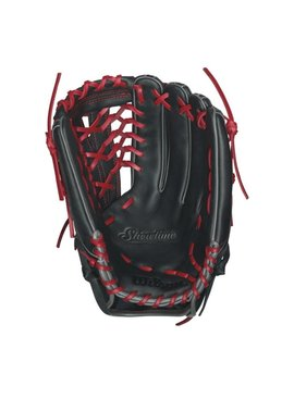 "WILSON-DEMARINI SHOWTIME SP 14"" DROITIER"