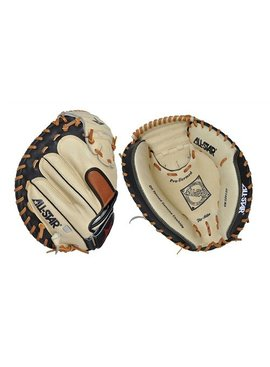 "ALL STAR YOUTH CATCHER GLOVE 31.5"" Lance-de-la-Droite"