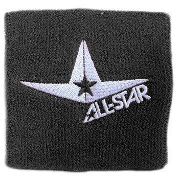 "ALL STAR 3.5"" WRISTBAND"