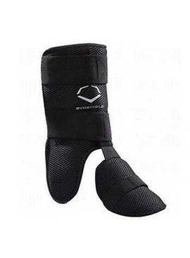EVOSHIELD YOUTH CUSTOM-MOLDING LEG GUARD