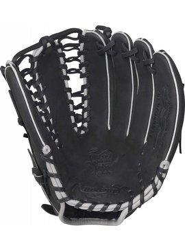 "RAWLINGS HOH DUAL CORE 12.75"" PRO601DCBG Right-Hand Throw"