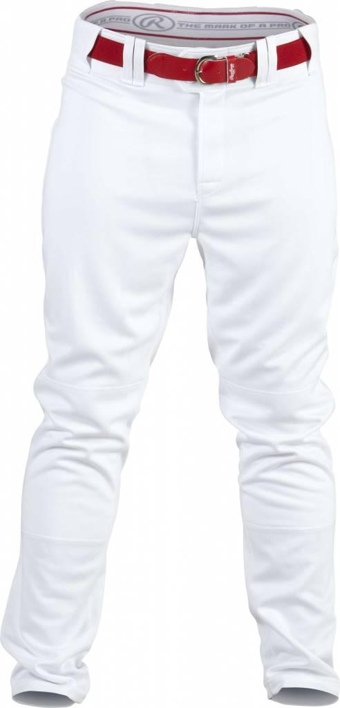RAWLINGS Men's Rawlings PRO150 Semi-Relaxed Pants