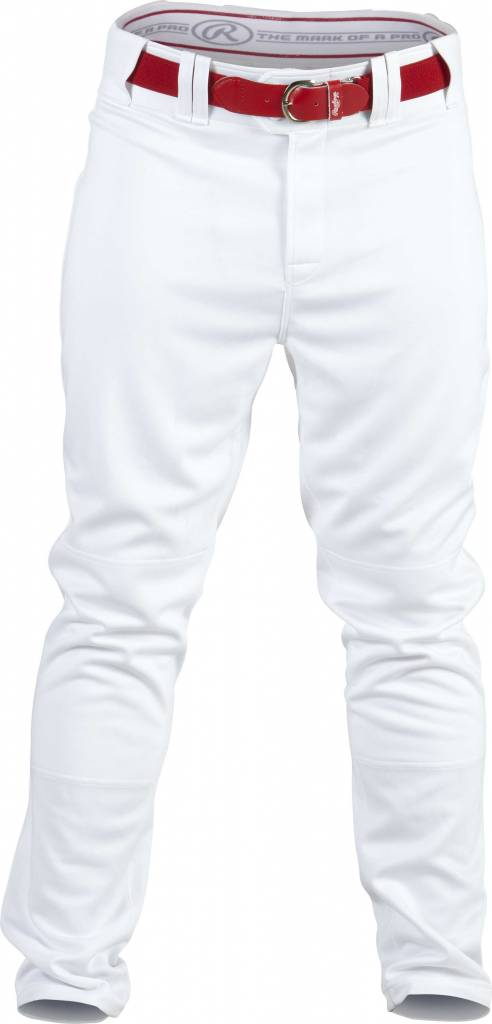 RAWLINGS Rawlings PRO150 Semi-Relaxed Pants