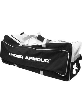 UNDER ARMOUR CATCHER'S EQUIPMENT WHEELBAG