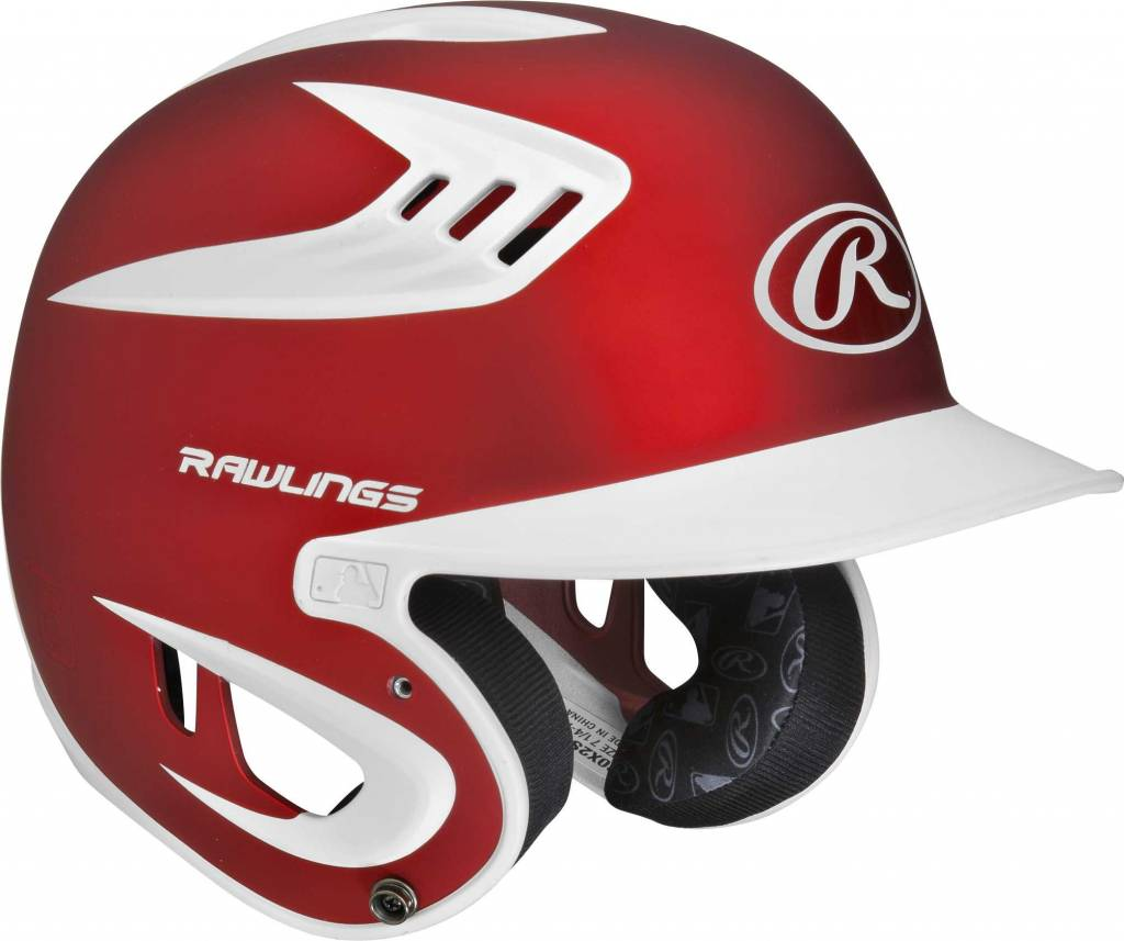 RAWLINGS CASQUE 80MPH S80X2