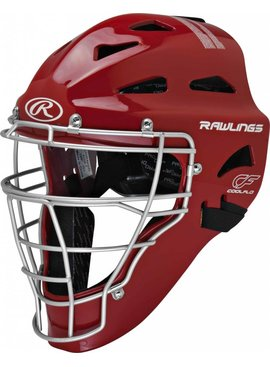RAWLINGS RENEGADE COOLFLO HELMET JR (6 1/2-7)