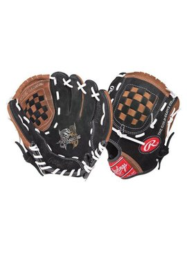 RAWLINGS SAVAGE SERIES PP95DP 9.5'' Right-Hand Throw