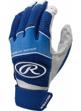 RAWLINGS WH950BG Workhorse Men's Batting Gloves