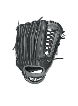 "WILSON-DEMARINI 6-4-3 OUTFIELD 12.5"" Right-Hand Throw"