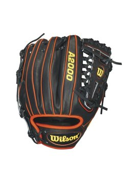 WILSON-DEMARINI A2000 PRO STOCK 11.25'' Right-Hand Throw