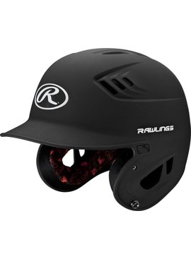 RAWLINGS R16MS Batting Helmet