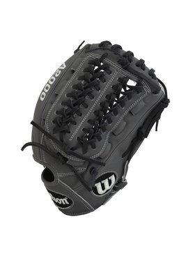 "WILSON A2000 33D INFIELD 11.75"" Right-Hand Throw"