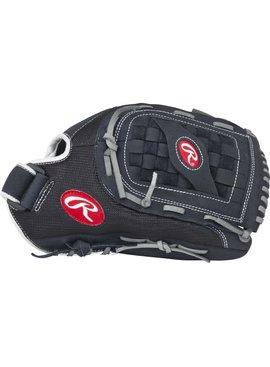 """RAWLINGS R130BGB Renegade 13"""" Softball Glove"""