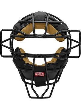 RAWLINGS LWMX Catcher's Lightweight Mask