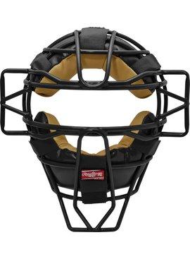 RAWLINGS LWMX Catcher's Lightweight Mask