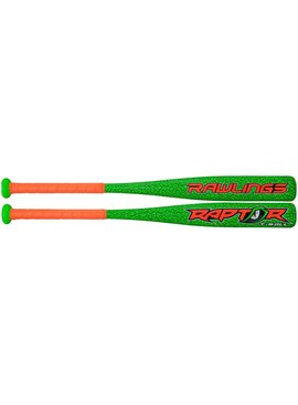RAWLINGS Rawlings TBRR12 Raptor -12 Tee-Ball Bat