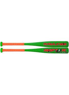 RAWLINGS Rawlings TBRR12 Raptor -12 Tee-Ball Bat