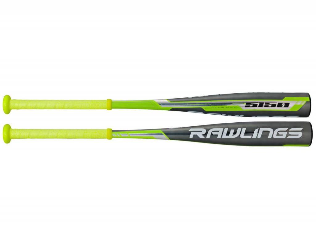 """RAWLINGS 5150 ALLOY SL5R5 (-5) 30""""/25oz"""